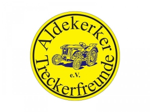 Die Aldekerker Treckerfreunde hatten zu einer Infoveranstaltung eingeladen