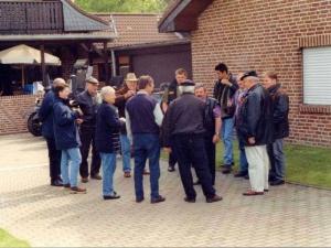 2000  Vatertagstour - leider liegt kein Bericht vor, aber ein paar Fotos gibt es doch noch (4)