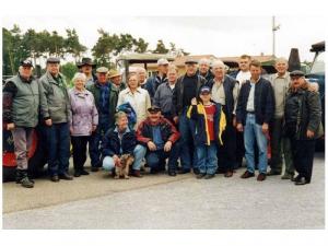 2000 Ausfahrt Issum - leider liegt kein Bericht vor, aber ein Fotos gibt es doch noch (1)