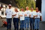 1996 Melbecke - unsere erste gemeinsame Ausfahrt - FOTOGALERIE