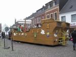 2010 Karneval in Aldekerk